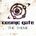 Cosmic Gate - The Theme (Eximinds Bootleg)