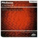 Plicherss - Touch Your Skin (Original Mix)
