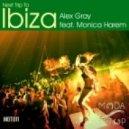 Alex Gray feat. Monica Harem  - Next Trip To Ibiza (Freedom Island Remix)