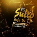 Sulto - Slagsmakglubben (Jebu Remix)