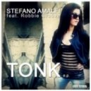Stefano Amalfi & Robbie Groove - Moob (Original Mix)