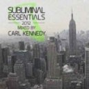 The Str8jackets, Sam Obernik - Love & Oxygen (Carl Kennedy Remix)