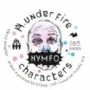 Nymfo & June Miller - Boshoven