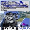 Akira Kayosa -  Transform (Ferry Tayle & Stephan R Neverending Story remix)