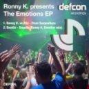 Emotia -  Sequile (Ronny K. Emotion Mix)
