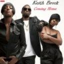 Keith Brook - Coming Home (Original Mix)