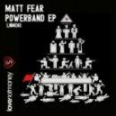 Matt Fear - One Funk (Original Mix)