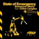 Simmons & Blanc - State Of Emergency (Original Mix)
