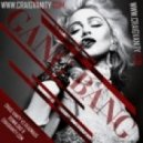 Madonna - Gang Bang (Craig Vanity vs. Deadmau5 Mash-up)