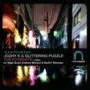 Jozhy K & Glittering Puzzle - Tokyo Nights (Andrew Benson Remix)