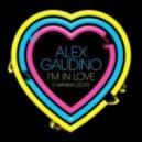 Alex Gaudino - I'm In Love Levels (Dj Kuznetsoff Mashup & neocore rework)