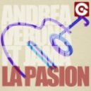 Andrea Verona feat. Jama  -  La Pasion (Ratatouille Extended Mix)