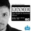 Lexmir - One Night In Amnesia (Andres Blows Remix)