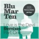 Blu Mar Ten - Sweet Little Supernova (dBridge Remix)