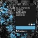 Alejandro Yanni - Atrhum (Q'Bass Remix)