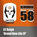 CJ Reign - Brand New Life (CJs Urban Groove Dub) [Bass Machine]