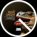 Remy Unger - Stick The Dragon (Egbert Remix)