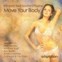 Edmund feat Sacha D'Flame - Move Your Body (Matthias Vogt Remix)