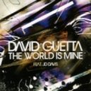 Manel Diaz Vs David Guetta - The World Is Ready For My Groove (John Nathan & Rafa Gressler Remix)