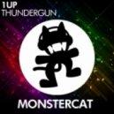 1uP - Thundergun (Apashe Remix)