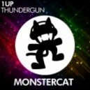 1uP - Thundergun (Bassex Remix)