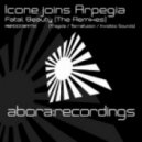 Icone Joins Arpegia - Fatal Beauty (Invisible Sounds Chillout mix)