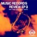 Julio Posadas & Del Horno - U Wanna (Ricardo Motta Remix)