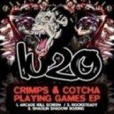 Crimps & Cotcha - Rocksteady (Original Mix)