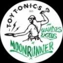 Moon Runner - Clinton Track (Original Mix)