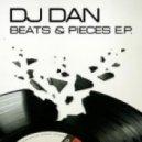 DJ Dan - Tribute to Voodoo Ray (Trent Cantrelle Remix)