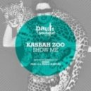 Kasbah Zoo - Blizzard (Paul C  Paolo Martini Remix)