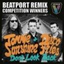 Tommie Sunshine & Disco Fries - Don't Look Back (Sebastian Ivarsson Remix)