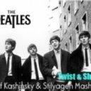 The Beatles - Twist & Shout (Graf Kashinsky & Stilyagen Mash-Up)