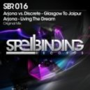 Arjona vs Discrete - Glasgow To Jaipur (Original Mix)