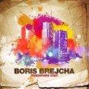 Boris Brejcha - Farbenfrohe Stadt