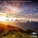 Airosource feat Steklo - Sacrify