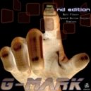 G-Mark - 2nd Edition (Original Mix)