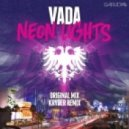 Vada - Neon Lights (Original Mix)