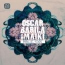 Oscar Barila & Maiki - Dancing To The Moonlight
