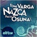 Toni Varga - Nazca