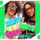 LMFAO Feat Lil Jon - Shots (Studio Acapella)