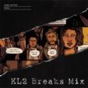 Dodge & Fuski - Python - KL2 Breaks Mix
