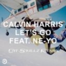 Calvin Harris feat. Ne-Yo - Let's Go (Jebu Bootleg)