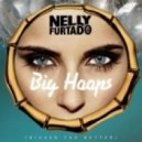 Nelly Furtado -  Big Hoops (David Kay Remix)