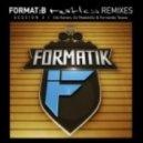 Format B  - Socks & Sandals (DJ Madskillz Remix)
