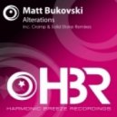 Matt Bukovski - Alterations (Cramp Remix)