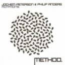 Jochem Peterson & Philip Anders  - Rotations (Original Mix)