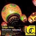 Tolga Diler - Direction Istanbul (Lautaro Varela Remix)
