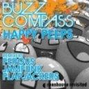 Buzz Compass - Happy Peeps (Fergus Remix)