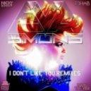 Eva Simons - I Don't Like You (Fred Falke Remix)